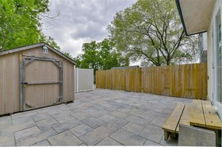 Photo 19: 153 Le Maire Rue in Winnipeg: St Norbert Residential for sale (1Q)  : MLS®# 202113605