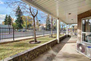 Photo 22: 111 10951 124 Street in Edmonton: Zone 07 Condo for sale : MLS®# E4230785