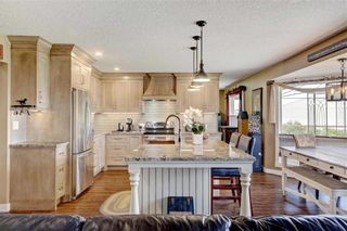 Photo 6: 27 CANAL Court in Rural Rocky View County: Rural Rocky View MD Detached for sale : MLS®# A1118876