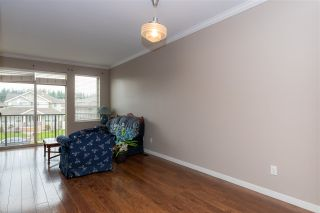 "Photo 9: 88 34248 KING Road in Abbotsford: Poplar Townhouse for sale in ""Argyle"" : MLS®# R2415451"