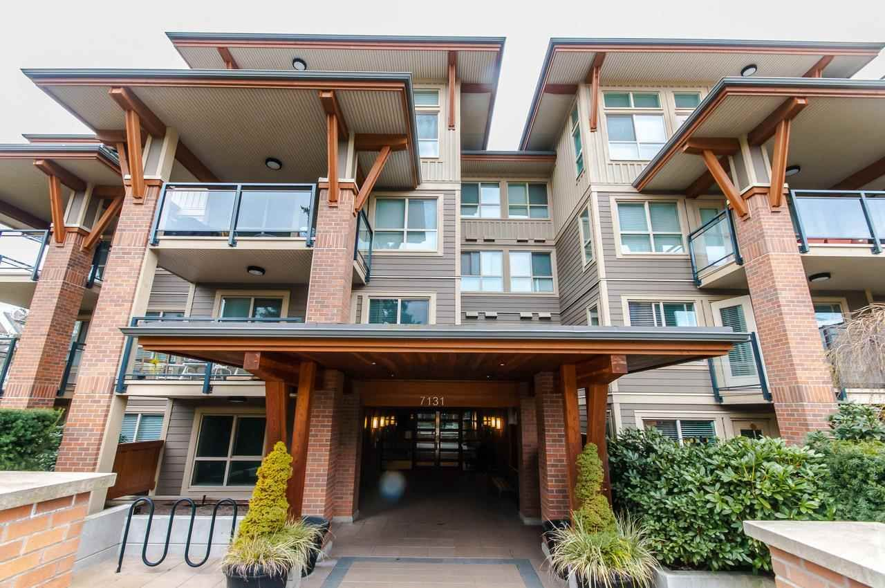 """Main Photo: 104 7131 STRIDE Avenue in Burnaby: Edmonds BE Condo for sale in """"STORYBOOK"""" (Burnaby East)  : MLS®# R2590392"""