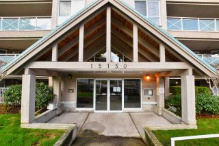 """Photo 3: 402 15150 29A Avenue in Surrey: King George Corridor Condo for sale in """"The Sands II"""" (South Surrey White Rock)  : MLS®# R2523039"""