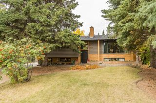 Photo 1: 6714 Leaside Drive SW in Calgary: Lakeview Detached for sale : MLS®# A1105048