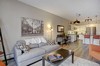 Photo 14: 4313 14645 6 Street SW in Calgary: Shawnee Slopes Apartment for sale : MLS®# A1085438