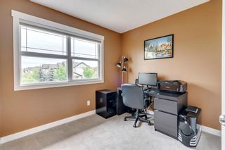 Photo 26: 217 CHAPARRAL VALLEY Drive SE in Calgary: Chaparral Semi Detached for sale : MLS®# A1119212
