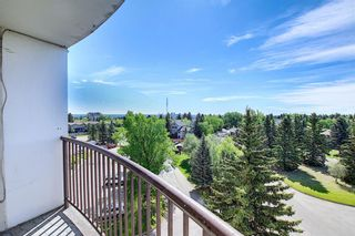 Photo 36: 162 10 Coachway Road SW in Calgary: Coach Hill Apartment for sale : MLS®# A1116907