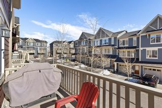 Photo 30:  in Calgary: Evanston Row/Townhouse for sale : MLS®# A1073817