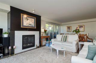 "Photo 7: 103 1160 OXFORD Street: White Rock Condo for sale in ""NEWPORT"" (South Surrey White Rock)  : MLS®# R2534063"