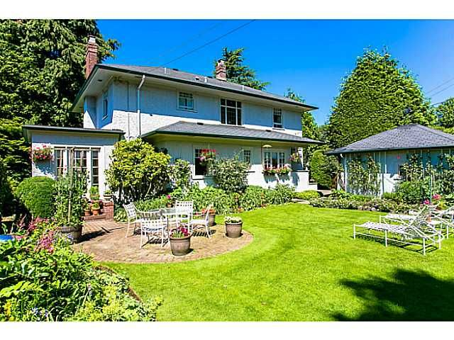 Photo 18: Photos: 4410 ANGUS DR in Vancouver: Shaughnessy House for sale (Vancouver West)  : MLS®# V1017815