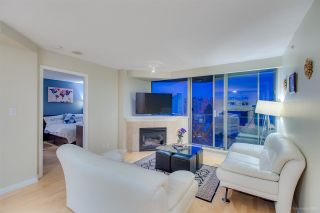 Photo 3: 801 1575 W 10TH Avenue in Vancouver: Fairview VW Condo for sale (Vancouver West)  : MLS®# R2288844