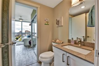 """Photo 16: 1204 125 COLUMBIA Street in New Westminster: Downtown NW Condo for sale in """"NORTHBANK"""" : MLS®# R2584652"""