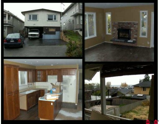 Main Photo: 849 STAYTE Road: White Rock House for sale (South Surrey White Rock)  : MLS®# F2926469