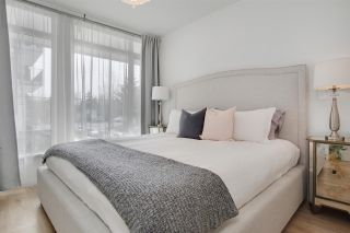 """Photo 11: 109 5080 QUEBEC Street in Vancouver: Main Townhouse for sale in """"EASTPARK"""" (Vancouver East)  : MLS®# R2551412"""