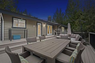 Photo 19: 4641 WOODBURN Road in West Vancouver: Cypress Park Estates House for sale : MLS®# R2581129