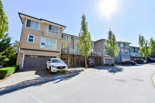 """Photo 1: 8 15405 31 Avenue in Surrey: Grandview Surrey Townhouse for sale in """"Nuvo 2"""" (South Surrey White Rock)  : MLS®# R2476229"""
