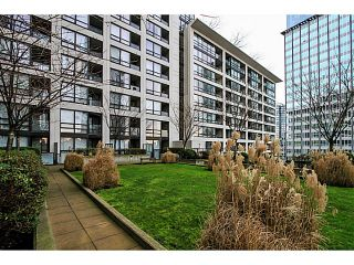 Photo 15: # 1116 933 HORNBY ST in Vancouver: Downtown VW Condo for sale (Vancouver West)  : MLS®# V1098992