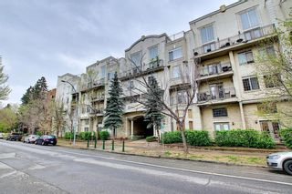 Photo 37: 413 527 15 Avenue SW in Calgary: Beltline Apartment for sale : MLS®# A1110175