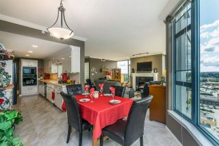 """Photo 15: 1601 32330 SOUTH FRASER Way in Abbotsford: Abbotsford West Condo for sale in """"Town Center Tower"""" : MLS®# R2548709"""