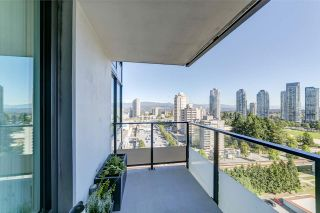 """Photo 21: 2209 6658 DOW Avenue in Burnaby: Metrotown Condo for sale in """"Moda by Polygon"""" (Burnaby South)  : MLS®# R2503244"""