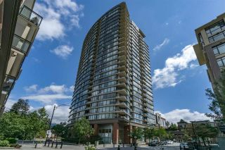 Photo 2: 504 110 BREW STREET in Port Moody: Port Moody Centre Condo for sale : MLS®# R2188694