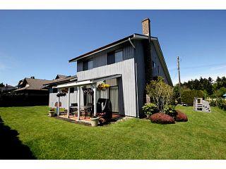 "Photo 19: 5548 1ST Avenue in Tsawwassen: Pebble Hill House for sale in ""PEBBLE HILL"" : MLS®# V1056796"