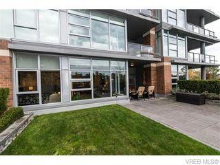 Photo 6: 107 365 Waterfront Cres in VICTORIA: Vi Rock Bay Condo for sale (Victoria)  : MLS®# 745023