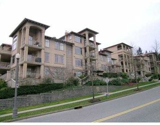 """Photo 1: 407 3176 PLATEAU BV in Coquitlam: Westwood Plateau Condo for sale in """"TUSCANY"""" : MLS®# V575450"""