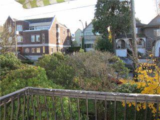 "Photo 11: 204 2033 W 7TH Avenue in Vancouver: Kitsilano Condo for sale in ""KATRINA COURT"" (Vancouver West)  : MLS®# V1094885"
