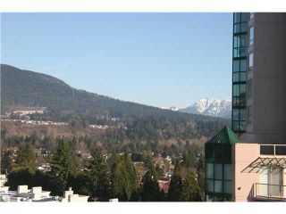 """Photo 10: 1203 1199 EASTWOOD Street in Coquitlam: North Coquitlam Condo for sale in """"2010"""" : MLS®# V863673"""