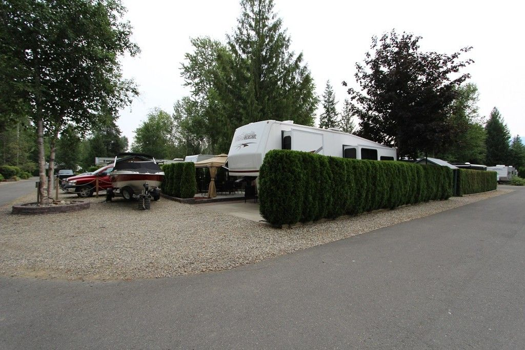 Main Photo: 332 3980 Squilax Anglemnt Road in Scotch Creek: Recreational for sale : MLS®# 10140401