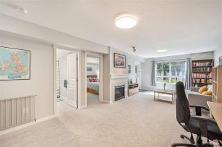"""Photo 25: 42 2978 WHISPER Way in Coquitlam: Westwood Plateau Townhouse for sale in """"WHISPER RIDGE"""" : MLS®# R2579709"""