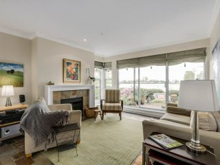 """Photo 14: 108 1880 E KENT AVENUE SOUTH in Vancouver: Fraserview VE Condo for sale in """"PILOT HOUSE AT TUGBOAT LANDING"""" (Vancouver East)  : MLS®# R2057021"""