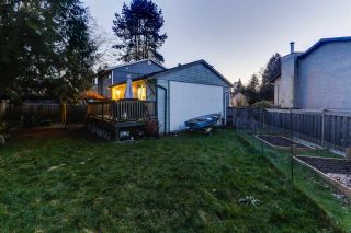 Photo 19: 1205 SECRET Court in Coquitlam: New Horizons House for sale : MLS®# R2437019