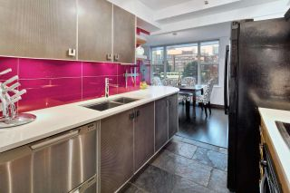 """Photo 10: 909 1500 HORNBY Street in Vancouver: Yaletown Condo for sale in """"888 BEACH"""" (Vancouver West)  : MLS®# R2020455"""
