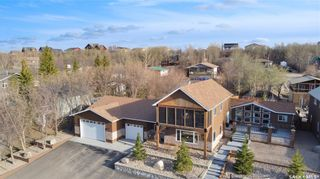 Main Photo: 301 Sunset Drive in Regina Beach: Residential for sale : MLS®# SK851639
