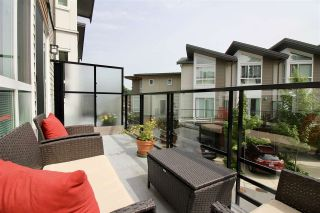 """Photo 13: 14 909 CLARKE Road in Port Moody: College Park PM Townhouse for sale in """"THE CLARKE"""" : MLS®# R2388373"""