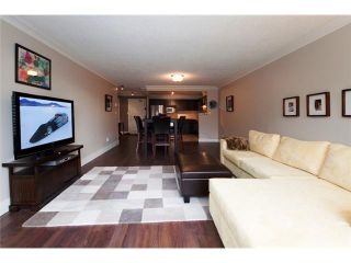 """Photo 4: 407 518 MOBERLY Road in Vancouver: False Creek Condo for sale in """"NEWPORT QUAY"""" (Vancouver West)  : MLS®# V863820"""