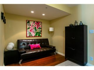 "Photo 2: 1006 188 E ESPLANADE Avenue in North Vancouver: Lower Lonsdale Condo for sale in ""ESPLANADE AT THE PIER"" : MLS®# V1008352"