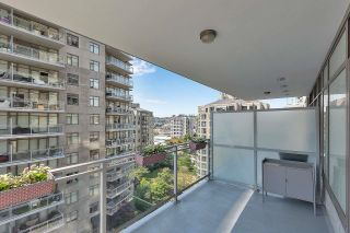 Photo 20: 1710 892 CARNARVON Street in New Westminster: Downtown NW Condo for sale : MLS®# R2601889