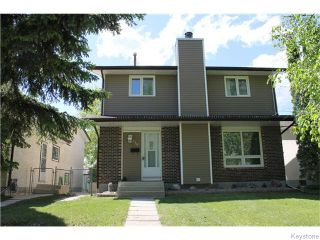 Photo 20: 479 Lindsay Street in Winnipeg: River Heights / Tuxedo / Linden Woods Residential for sale (South Winnipeg)  : MLS®# 1613479