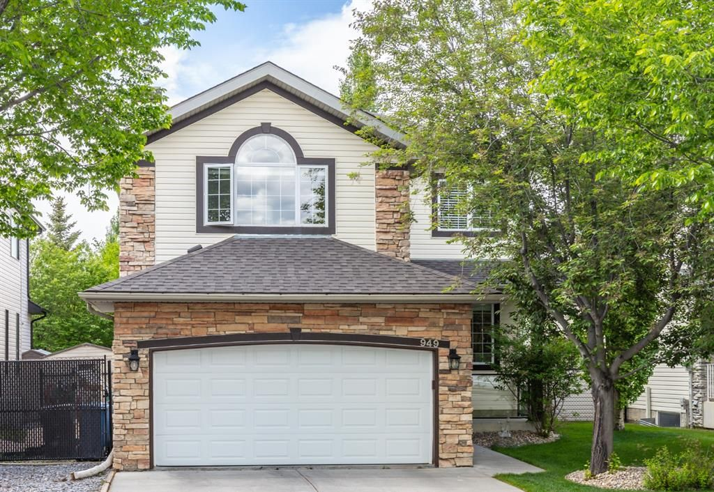 Main Photo: 949 Panorama Hills Drive NW in Calgary: Panorama Hills Detached for sale : MLS®# A1118058