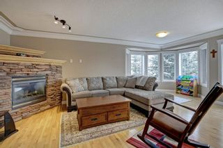 Photo 4: 55 Prominence Path SW in Calgary: Patterson Semi Detached for sale : MLS®# A1087757