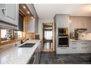 Photo 7: 327 Lindenwood Drive West in Winnipeg: Linden Woods Residential for sale (1M)  : MLS®# 1702903