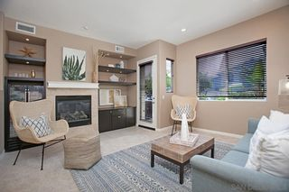 Photo 2: HILLCREST Townhouse for sale : 3 bedrooms : 1452 Essex St. in San Diego