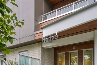 """Photo 24: 202 10581 140 Street in Surrey: Whalley Condo for sale in """"Thrive @ HQ"""" (North Surrey)  : MLS®# R2516230"""