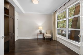 Photo 14: 4 1891 MARINE Drive in West Vancouver: Ambleside Condo for sale : MLS®# R2617064
