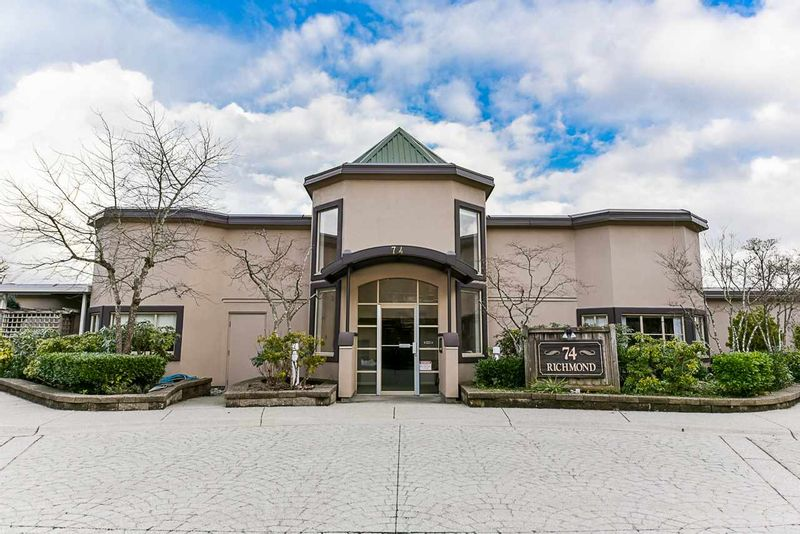 FEATURED LISTING: 103 - 74 RICHMOND Street New Westminster