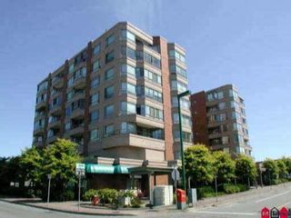 """Photo 19: 711 15111 RUSSELL Avenue: White Rock Condo for sale in """"Pacific Terrace"""" (South Surrey White Rock)  : MLS®# F1425012"""