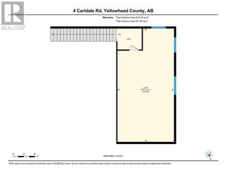 Photo 29: 4 CARLDALE Road in Rural Yellowhead County: House for sale : MLS®# A1127435
