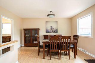 Photo 10: 249 Ronald Street in Winnipeg: Grace Hospital Residential for sale (5F)  : MLS®# 202113019